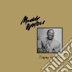 (LP VINILE) SINGIN'THE BLUES (1954-1959)              lp vinile di Muddy Waters