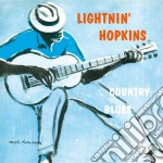 (LP VINILE) COUNTRY BLUES                             lp vinile di LIGHTNIN'HOPKINS