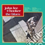 (LP VINILE) THE BLUES                                 lp vinile di John lee Hooker