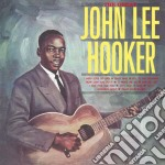 (LP VINILE) GREAT JOHN LEE HOOKER                     lp vinile di John lee Hooker
