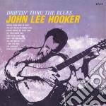 (LP VINILE) DRIFTIN' THRU THE BLUES                   lp vinile di John lee Hooker