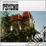 (LP VINILE) Psycho: the original film score lp vinile di Bernard Herrmann