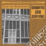 (LP VINILE) Music of the bahamas: bahaman folk guita lp vinile di Joseph Spence