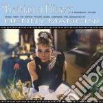 (LP VINILE) Breakfast at tiffany's lp vinile di Henry Mancini