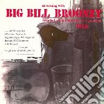 (LP VINILE) An evening with big bill broonzy lp vinile di Big bill Broonzy