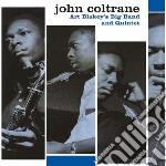(LP VINILE) ART BLAKEY'S BIG BAND AND QUINTET lp vinile di John Coltrane
