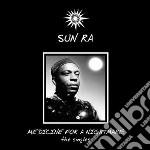 (LP VINILE) MEDICINE FOR A NIGHTMARE - THE SINGLES lp vinile di Ra Sun
