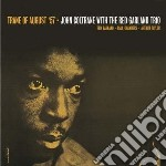 (LP VINILE) TRANE OF AUGUST '57 lp vinile di John Coltrane