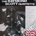 (LP VINILE) RADIO MUSIC                               lp vinile di SCOTT,RAYMOND QUINTE