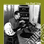 (LP VINILE) PLAYING AND MAKING THE GUITAR 1944-47     lp vinile di LES PAUL TRIO