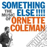 (LP VINILE) SOMETHING ELSE                            lp vinile di Ornette Coleman