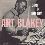 (LP VINILE) Orgy in rhythm lp vinile di Art Blakey