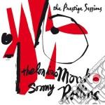 (LP VINILE) Prestige sessions lp vinile di Monk t. /rollins s