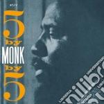 (LP VINILE) 5 by monk by 5 lp vinile di Thelonious Monk