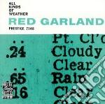 (LP VINILE) All kinds of weather lp vinile di Red Garland