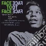 (LP VINILE) Face to face lp vinile di Willette 'baby face