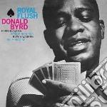 (LP VINILE) Royal flush lp vinile di Donald Byrd