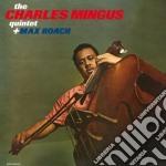 (LP VINILE) S/t lp vinile di Mingus quintet + roa