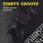 (LP VINILE) Tubby's groove lp vinile di Tubby quartet Hayes