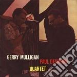 (LP VINILE) Quartet lp vinile di G -desmond Mulligan