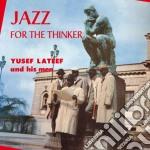 (LP VINILE) Jazz for the thinker lp vinile di Yusef Lateef