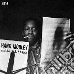 (LP VINILE) And his all stars lp vinile di Hank Mobley