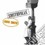 (LP VINILE) Smithville lp vinile di Louis Smith
