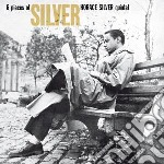(LP VINILE) 6 pieces of silver lp vinile di Horace quint Silver