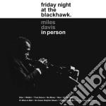 (LP VINILE) In person, friday nightat the blackhawk lp vinile di Miles Davis