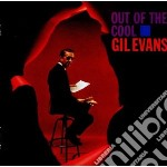 (LP VINILE) Out of the cool lp vinile di Gil orchestra Evans