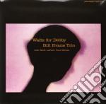 (LP VINILE) Waltz for debby lp vinile di Bill trio Evans