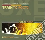TERRA E ACQUA                             cd musicale di TRAIN TO ROOTS