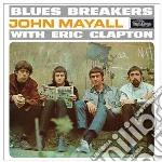 (LP VINILE) BLUES BREAKERS ( WITH ERIC CLAPTON) lp vinile di John Mayall