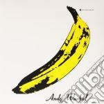 Velvet Underground - The Velvet Underground & Nico cd musicale di VELVET UNDERGROUND