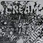 (LP VINILE) WHEELS OF FIRE lp vinile di CREAM