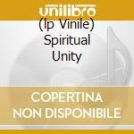 (LP VINILE) SPIRITUAL UNITY lp vinile di Albert Ayler