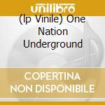 (LP VINILE) ONE NATION UNDERGROUND lp vinile di PEARLS BEFORE SWINE