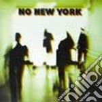 (LP VINILE) NO NEW YORK lp vinile di Artisti Vari