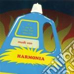 (LP VINILE) LP - HARMONIA             - MUSIK VON HARMONIA lp vinile di HARMONIA