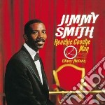 Jimmy Smith - Hooche Cooche Man cd musicale di Jimmy Smith