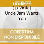 (LP VINILE) UNCLE JAM WANTS YOU lp vinile di FUNKADELIC