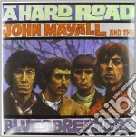 (LP VINILE) A hard road (special - single) lp vinile di John Mayall