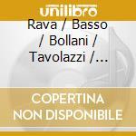 Rava/basso/bollani/tavolazzi/manzi - Flashback cd musicale di RAVA/BASSO/BOLLANI/TAVOLAZZI/MANZI