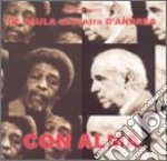 Irio De Paula & Franco D'andrea - Con Alma cd musicale di DE PAULA/D'ANDREA