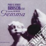 GEMMA cd musicale di BRIOSCHI PAOLO & MAR