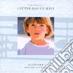 Gianni Basso Quartet - A' La France Vol.3 cd musicale di BASSO GIANNI QUARTET