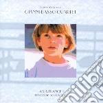 Gianni Basso Quartet - A' La France Vol.3 cd musicale di BASSO GIANNI QUARTET