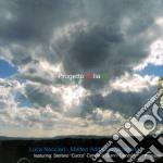 Luca Necciari & Matteo Addabbo 4tet - Progetto Italiano cd musicale di NECCIARI/ADDABBO