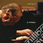 Renato Sellani - Io,modugno cd musicale di RENATO SELLANI