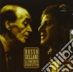 Fabrizio Bosso & Renato Sellani - In Concerto Perfetto cd musicale di FABRIZIO BOSSO & RENATO SELLANI